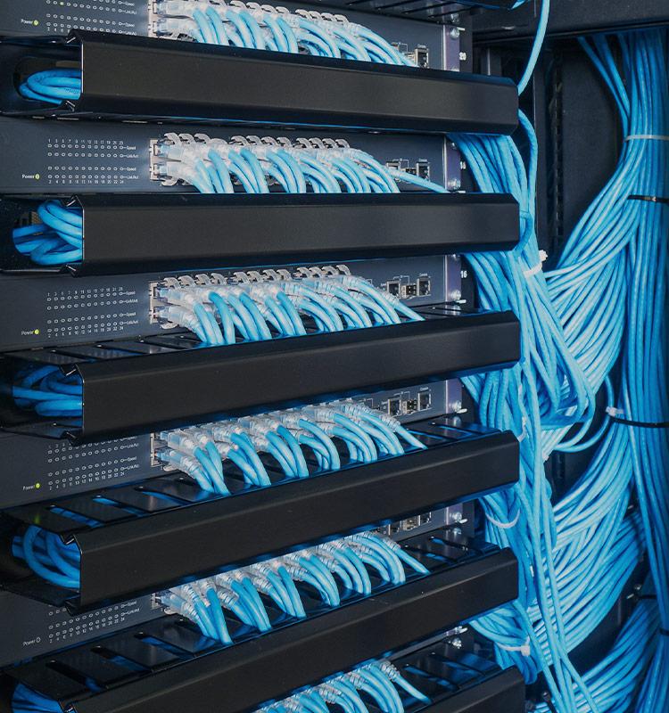 IT-Netzwerksysteme Biberach
